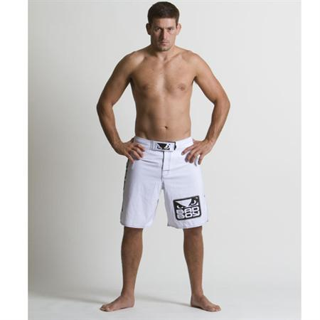 Bad Boy World Class Pro II MMA Shorts